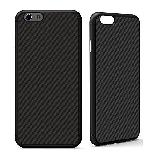 iphone 6 back carbon fiber - 4
