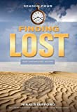 img - for Finding Lost: Season Four: The Unofficial Guide book / textbook / text book