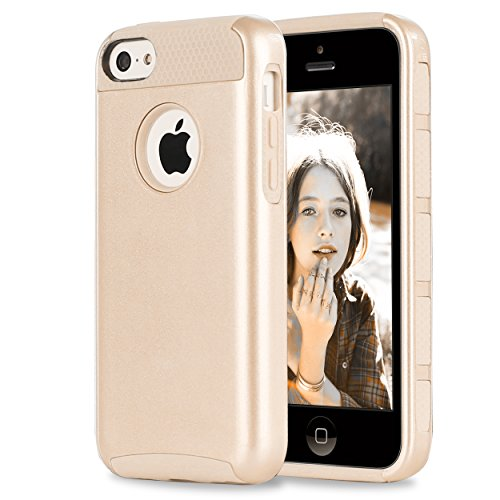iPhone Shock Absorption Anti Scratch Dual Layer Package