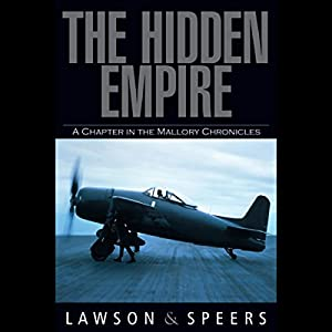 The Hidden Empire Audiobook