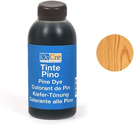 Tinte PINO 100 ml Ref: 19211 Tinte al agua.: Amazon.es: Hogar