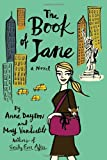 The Book of Jane, May Vanderbilt and Anne Dayton, 0767926552