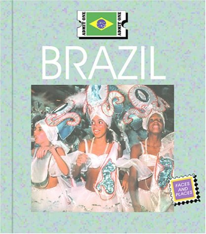 Download Brazil (Countries: Faces and Places) pdf