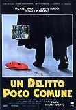 un delitto poco comune (Dvd) Italian Import