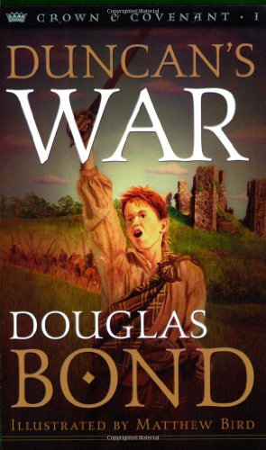 book cover of Duncan\'s War