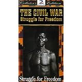 Civil War: Struggle for Freedom