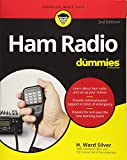 img - for Ham Radio For Dummies (For Dummies (Computer/Tech)) book / textbook / text book