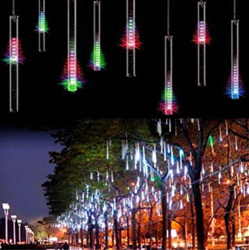 Christmas Led Icicle Light Sticks in US - 4