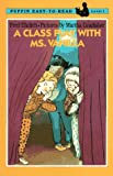 A Class Play with Ms. Vanilla, Fred Ehrlich, 0140371427