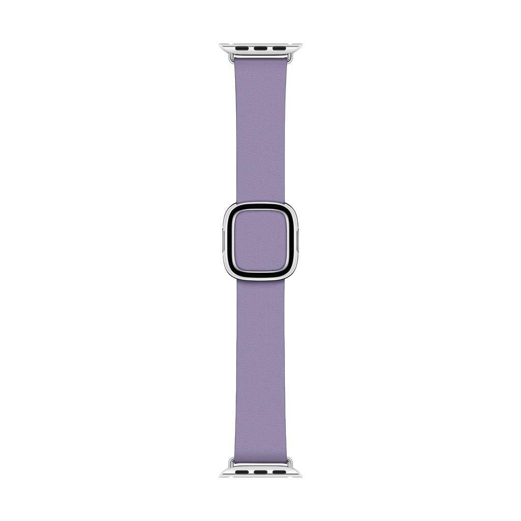 Apple Watch Modern Buckle (40mm) - Lilac - Medium
