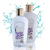 Spa Gift Baskets for Women Lavender - #1 mothers