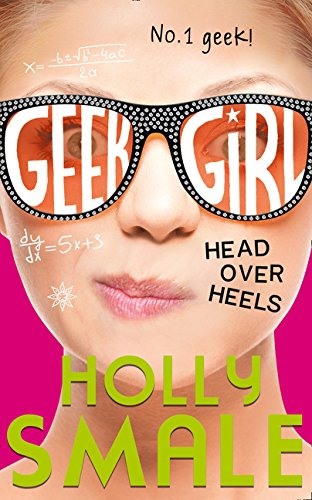 Head Over Heels (Geek Girl)