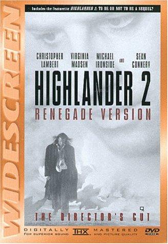 Highlander 2 – Renegade Version (The Director's Cut)