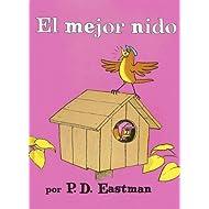 El Mejor Nido (Spanish Edition) (I Can Read It All by Myself Beginner