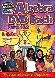 The Standard Deviants - Algebra 2-Pack