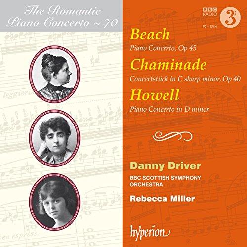 Romantic Piano Concerto Vol 70 product image