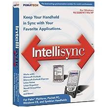 Intellisync 5.1 - Multilingual Retail Box Product (vf)