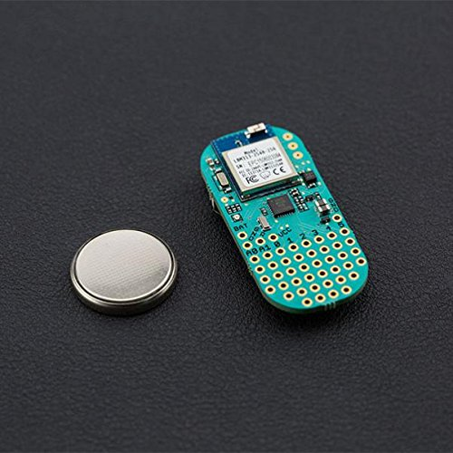 Lightblue Bean 12G(3.3V Coin Cell Battery) (Flora Gps Sensor Module compare prices)