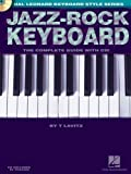Jazz-Rock Keyboard, T. Lavitz, 0634034286