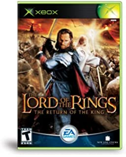 Amazoncom The Lord Of The Rings The Two Towers Video Games
