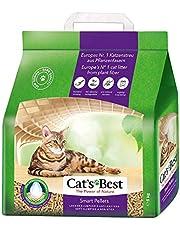 Cat'S Best 28429 Żwirek Dla Kotów, 5 kg, Brązowy