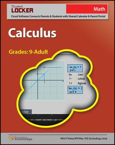 Math- Calculus for Mac [Download]