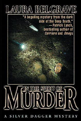 book cover of In The Spirit of Murder
