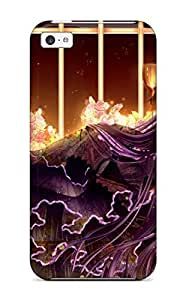 Awesome JFUSyCK11542agQWf ZippyDoritEduard Defender Tpu Hard Case Cover For Iphone 5c- Girl
