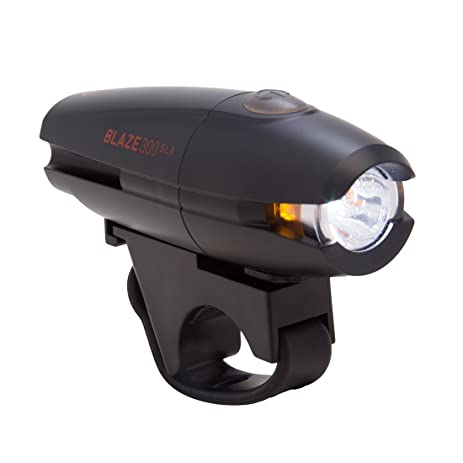 Planet Bike Blaze 300 Slx Bike Headlight Black