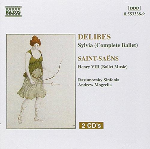 Complete Ballet Music - 1