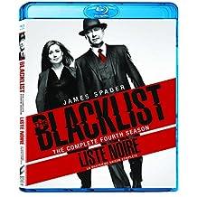 Blacklist: Season Four (5 Discs) Bilingual