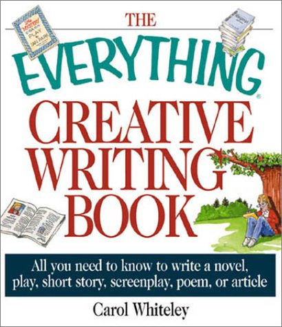 the everything creative writing book epub Download writing & publishing books  the book is important for all  if you are one of those people who have been putting off doing their creative projects and.