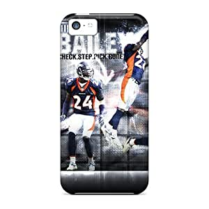 DaMMeke Snap On Hard Denver Broncos Protector Case For Samsung Galsxy S3 I9300 Cover