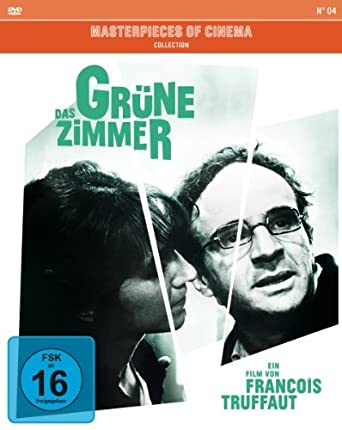 Das grüne Zimmer: Amazon.de: François Truffaut, Nathalie Baye, Jean ...