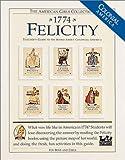 Felicity 1774, Roberta Johnson, 1562472356