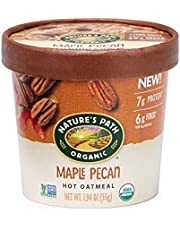 Nature's Path Organic Oatmeal Cup