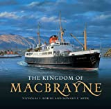 Kingdom of MacBrayne, Meek, Donald E. and Robins, Nicholas S., 1841586013