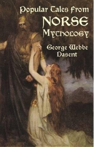 Popular Tales from Norse Mythology pdf