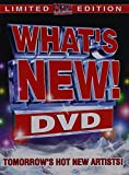 What's New! Tomorrow' Hot New Artists