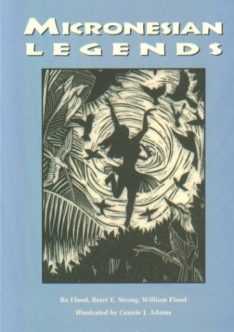 Download Micronesian Legends ebook