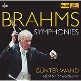 Brahms: Sinfonien