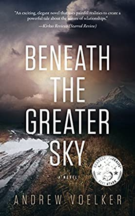 Beneath The Greater Sky