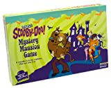 : Scooby-doo Mystery Mansion Game