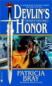 Devlin's Honor (The Sword of Change)