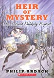 Heir of Mystery, Philip Ardagh, 0439730171