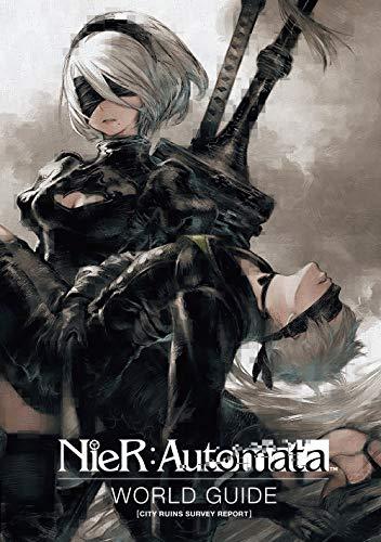 NieR: Automata World Guide Volume ()