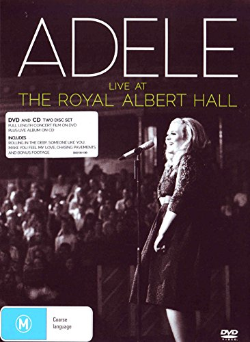 Live At The Royal Albert Hall ()