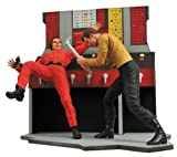 Star Trek Select: Captain Kirk Action Figure