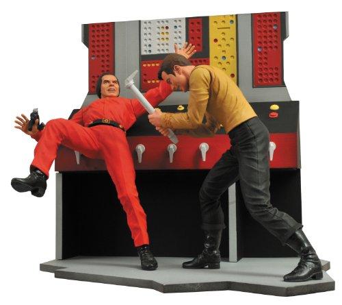 Diamond Select Toys Star Trek - 5