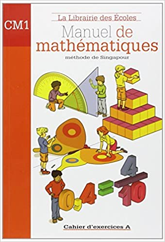Cm1 Maths Exercices A Ecriture Lecture Et Mathematiques Education